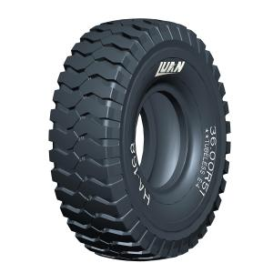 outstanding Giant otr tires for mining industry; giant tires for CAT trucks